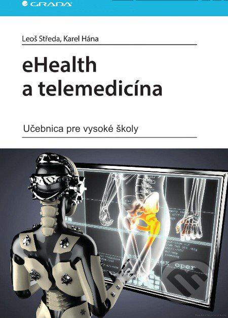 eHealth a telemedicina